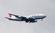 Máy bay chở Kim Jong-un tới Singapore là chuyên cơ của thủ tướng Trung Quốc