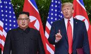 Cuộc gặp lịch sử nhưng ít thành tựu giữa Trump và Kim