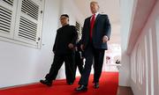 Trump - Kim ăn gì trong bữa trưa chung đầu tiên