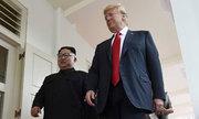 'Nút bấm hạt nhân' của Trump và Kim khi họp thượng đỉnh ở Singapore