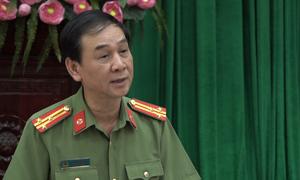 Công an Hà Nội xử lý hàng chục người 'tụ tập trái phép'