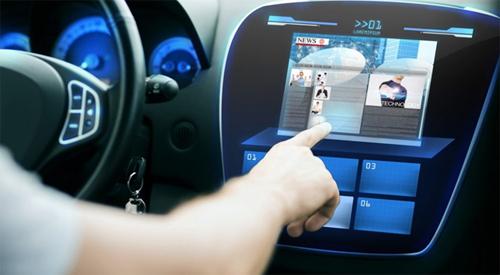 Nhữngchiếc xe hiện đạicó thiết bị camera và kết nối dữ liệu không dây, đang giúp các nhà sản xuất ôtô thu thập dữ liệu cá nhân của lái xedễ dàng hơn.
