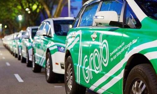 Emddi được kỳ vọng có thể thay thế công nghệ của Grab tại Việt Nam.