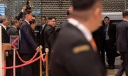 Truyền thông Triều Tiên nói Kim Jong-un 'tìm hiểu sự phát triển' của Singapore