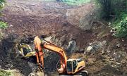 Hàng loạt sai phạm trong quản lý khoáng sản ở Lào Cai bị phát hiện