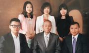Ba đời hậu duệ vua Lý và 7 thập kỷ ly tán trên bán đảo Triều Tiên