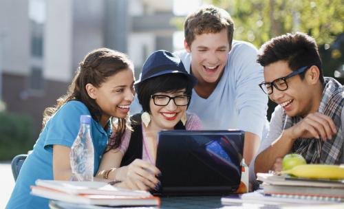 New Zealand là điểm đến hấp dẫn du học sinh trên toàn thế giới.