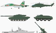 Công an huyện có thể được xem xét trang bị trực thăng vũ trang