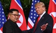 4 thông điệp đằng sau cuộc hội đàm bí mật giữa Trump và Kim Jong-un