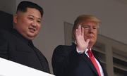 Trump làm video vẽ tương lai cho Kim Jong-un tại thượng đỉnh