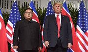 Điều gì tiếp theo sau hội nghị thượng đỉnh lịch sử Trump - Kim?
