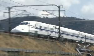 20 tỉnh thành tuyến đường sắt tốc độ cao sẽ chạy qua