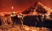 Cuộc sống của loài người sau khi chuyển đến sao Hỏa