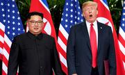Chuyên gia lo ngại Trump cho nhiều hơn nhận khi gặp Kim Jong-un