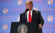 Triều Tiên nói Trump đồng ý phi hạt nhân hóa theo từng bước