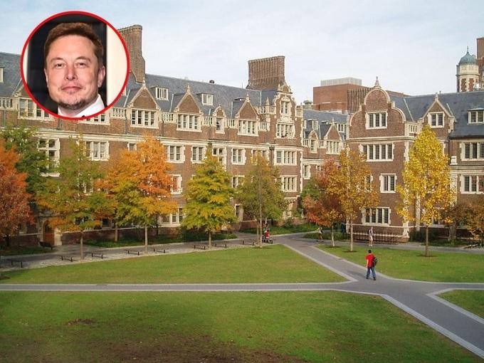 10 người giàu nhất nước Mỹ là cựu sinh viên trường nào?