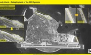 Việt Nam phản đối Trung Quốc lại đưa tên lửa ra Hoàng Sa