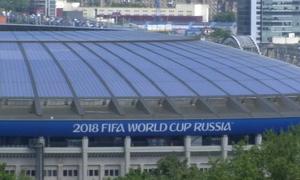Nga siết chặt an ninh trước giờ khai mạc World Cup