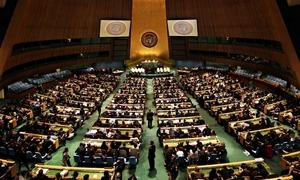 Liên Hợp Quốc lên án Israel sử dụng vũ lực với người Palestine