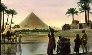Quốc gia nào có biệt danh 'món quà của sông Nile'?
