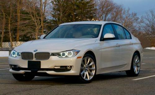 10 ôtô mất giá nhanh nhất tại Mỹ sau 3 năm lăn bánh - 6