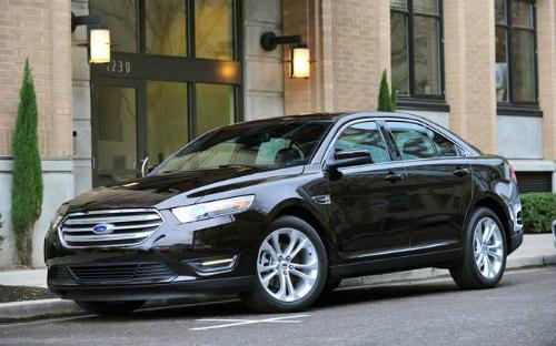 10 ôtô mất giá nhanh nhất tại Mỹ sau 3 năm lăn bánh - 5