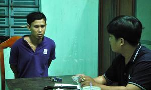 Những người gây rối ở Bình Thuận khai bị kích động