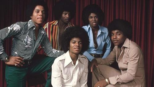 Nhóm Jackson 5. Ảnh: Jackson 5.