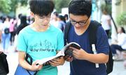 Điểm chuẩn vào lớp 10 chuyên Ngoại ngữ năm 2018