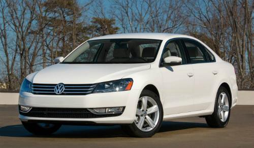 10 ôtô mất giá nhanh nhất tại Mỹ sau 3 năm lăn bánh - 8