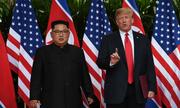 Sự nôn nóng của Trump trước cuộc gặp với Kim Jong-un