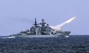Trung Quốc diễn tập phòng không tại Biển Đông