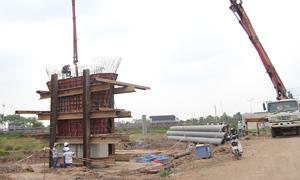 Cao tốc Trung Lương - Mỹ Thuận tái khởi động
