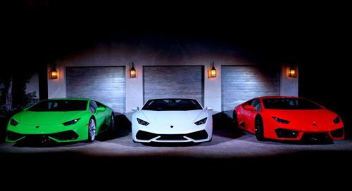 Cơ hội trải nghiệm sự kiện mùa hè Italy khi khách Việt mua siêu xe Lamborghini chính hãng.