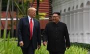 Nỗi lo của Triều Tiên về gián điệp trong cuộc họp Trump - Kim
