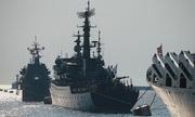 Nga bác tin huy động máy bay, tàu chiến để bảo vệ World Cup