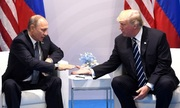 Sau Triều Tiên, Trump nỗ lực hóa giải 'bài toán' Nga