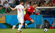 World Cup là VAR sao Ronaldo là một sự kiện của cái gì mà anh ta đang nói?