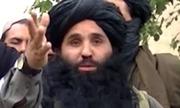 Thủ lĩnh Taliban tại Pakistan bị tiêu diệt trong đòn không kích của Mỹ