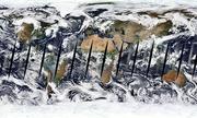 Thảm họa tự nhiên nhìn từ không gian