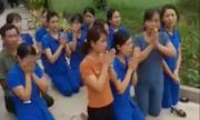 Nghệ An yêu cầu làm rõ việc giáo viên quỳ do 'bột phát hay sắp đặt'