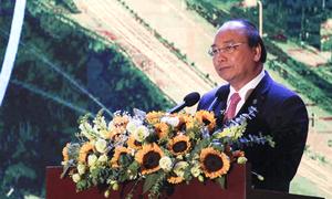 Thủ tướng mong thủ đô sửa câu 'Hà Nội không vội được đâu'