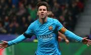 Messi Ãi bá» cÃÂng tá»a sÃÂ¡ng
