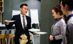 Cơ hội nghề nghiệp khi chọn học Quản trị nhà hàng khách sạn