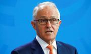 Thủ tướng Australia phàn nàn vì đường truyền World Cup gián đoạn
