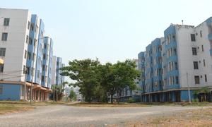 TP HCM xây 10.000 nhà xã hội để người dân bị giải tỏa có chỗ ở