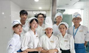 Học ngành Khách sạn - Ẩm thực tại trường Citysmart Hotel Management
