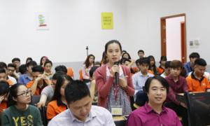 Cơ hội làm việc tại FPT Software khi học Cao đẳng quốc tế BTEC FPT