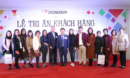 Dongsim Việt Nam ứng dụng chương trình học của Hàn Quốc cho giáo dục mầm non - 2