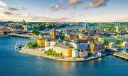 Stockholm là thủ đô nước nào?